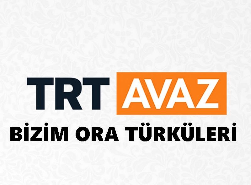 Bizim ora türküleri
